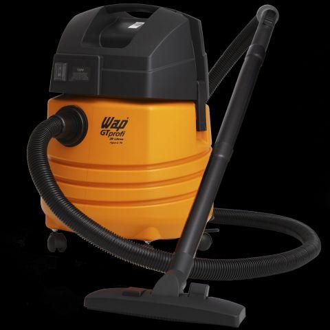 Aspirador de pó WAP GT PROFI 20 litros