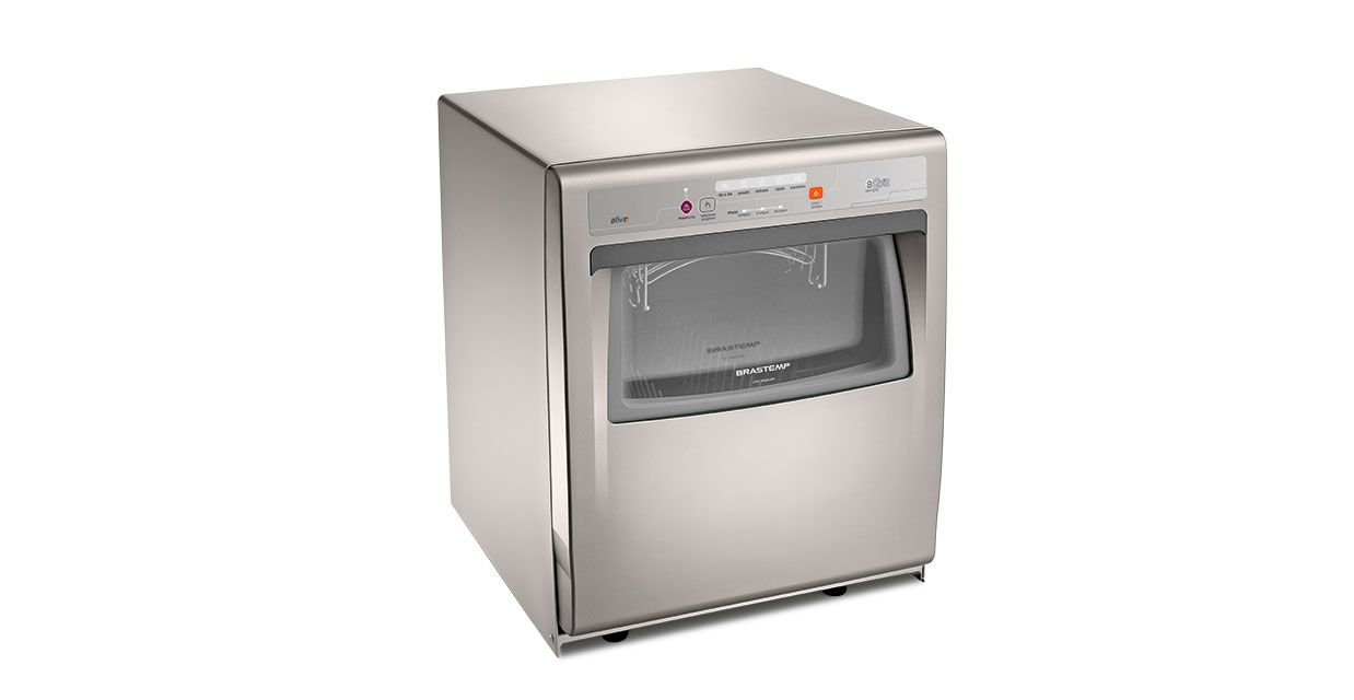 Lava-louças Brastemp 8 serviços - BLF08AS
