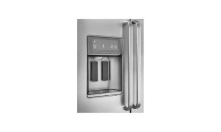Como instalar geladeira Brastemp 539 litros – BRS75