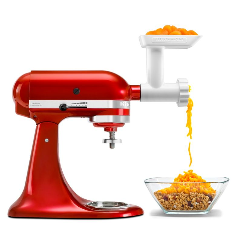Moedor de Alimentos para Stand Mixer - KIO02AX