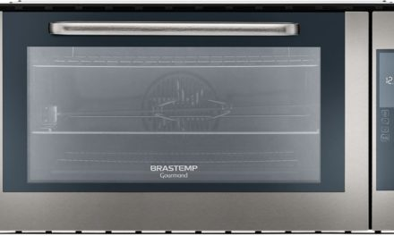 Forno Elétrico Brastemp Gourmand de Embutir Inox 105 litros – BOC90BR – Conheça em detalhes