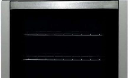 Como limpar o forno elétrico de embutir Consul 84L Prata – COB84AR