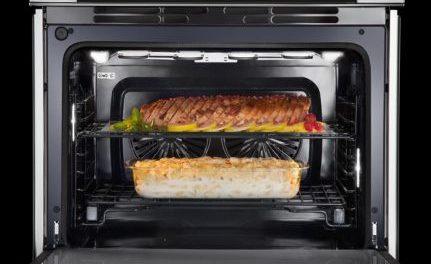 Forno Elétrico Autolimpante – Conheça os modelos de fornos com interior autolimpante