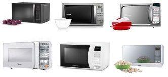 Modelos de microondas de 20 litros – Conheça melhor os modelos antes de comprar o seu forno