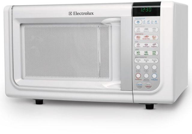 Microondas Electrolux Meus Favoritos MEF33