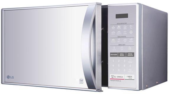Micro-ondas LG MS5357R