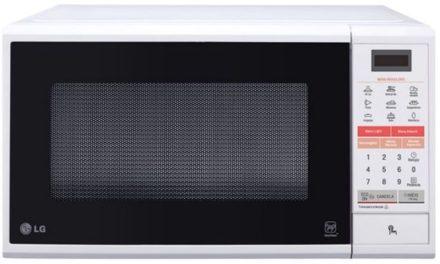 Microondas LG 30L Easy Clean Branco MS3044L(A) – Conheça o modelo em detalhes