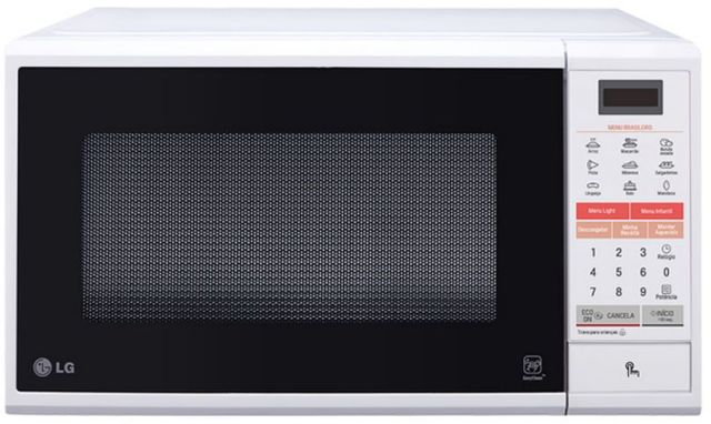 Microondas LG 30L Easy Clean MS3044L(A)