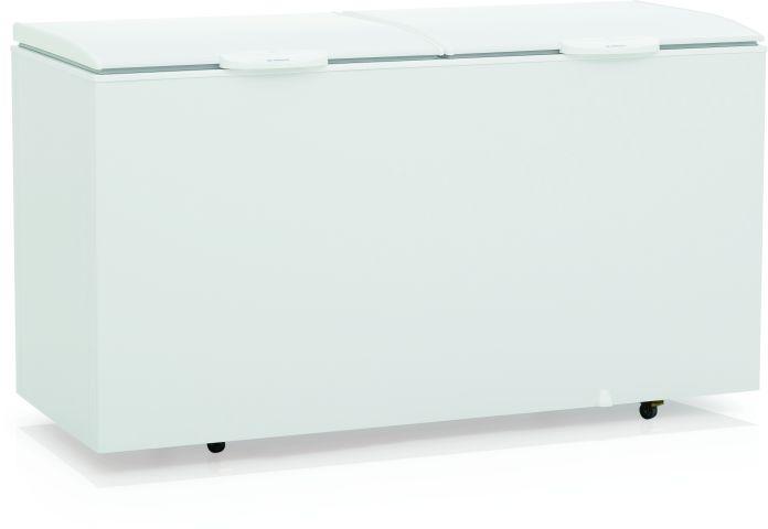 Freezer Gelopar Horizontal Branco GHBA-510