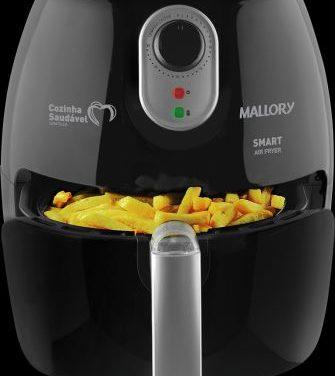 Fritadeira sem óleo – Qual é melhor – Conheça os modelos de airfryer eleitos os melhores – Terceiro trimestre