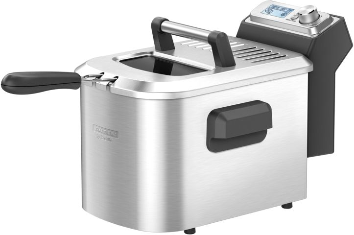 Fritadeira sem óleo Tramontina Smart 69160