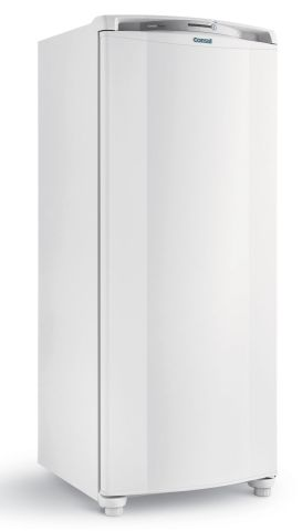 Medidas da Geladeira Consul 300 lts Frost Free Uma Porta Branco - CRB36.
