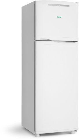 Medidas da Geladeira Consul 345 lts Duplex Frost Free Branco - CRM37