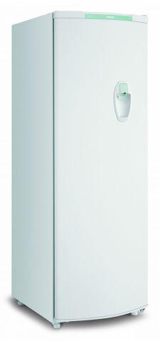 Medidas da Geladeira Consul 239 lts Dispenser de Água Uma Porta Branco - CRP28.