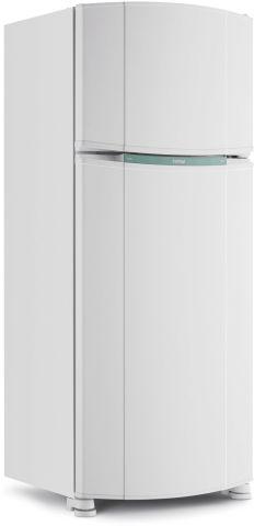 Conhecendo a geladeira Consul - CRD45