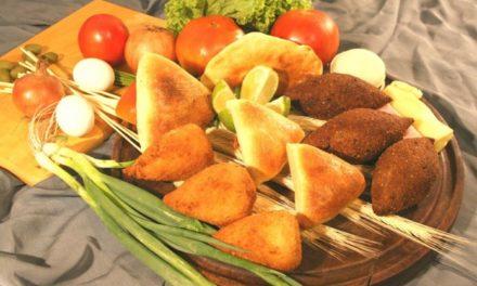 Fritadeira sem Óleo ou Air Fryer – O que é possível fazer com este aparelho