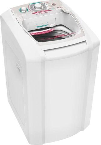 Lavadora de roupas Colormaq 11,5 Kg Branco - LCA12