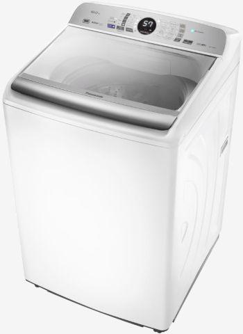 Lavadora de roupas Panasonic 16 Kg - NA-F160P5W