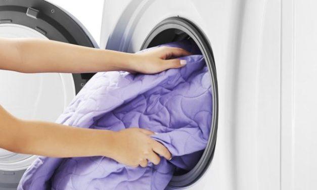 Lava e seca – conheça os modelos com capacidade menor que 10 Kg