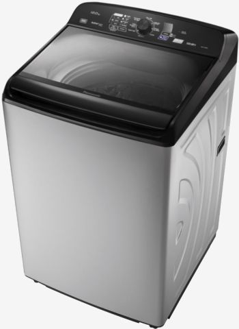 Usando a lavadora de roupas Panasonic NA-F120