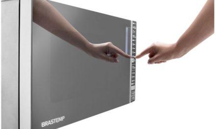 Como ajustar a potência do microondas Brastemp 32 litros – 1
