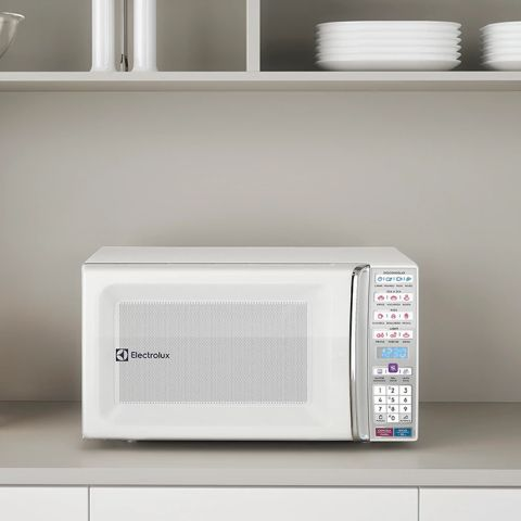 Microondas Electrolux 34 litros - MEO44 - ambiente