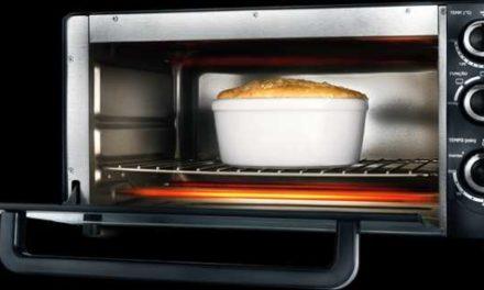 Forno Elétrico Midea 18 litros MIX 18 – MG14 – Conheça em detalhes este forno