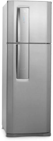 Medidas da Medidas da Geladeira Electrolux 382 litros Frost Free Branco - DF42X