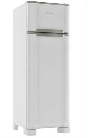 Manual da geladeira Esmaltec RCD34 branco