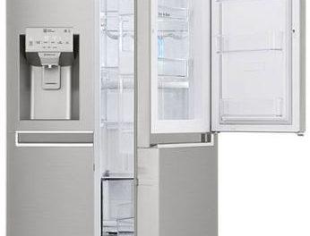 Medidas de geladeiras LG – Saiba as dimensões de todos os modelos