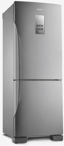 Refrigerador Panasonic Inverterr NR-BB53PV3X