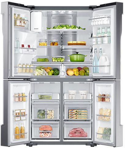 Refrigerador Samsung French Door Convert 564 litros