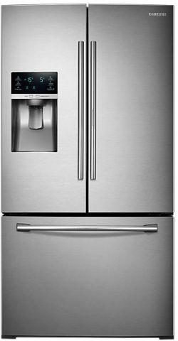 Refrigerador Samsung Inverter RF28HDEDBSR