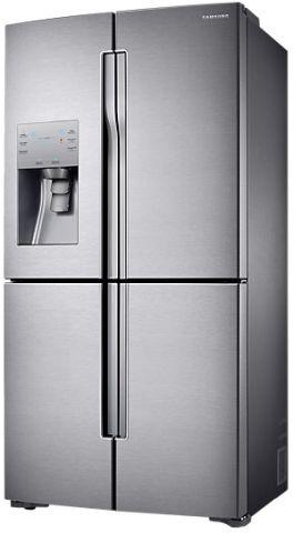 Refrigerador Samsung Inverter RF23HCEDBSR