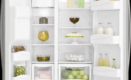 Medidas de geladeiras da marca Electrolux – Modelos