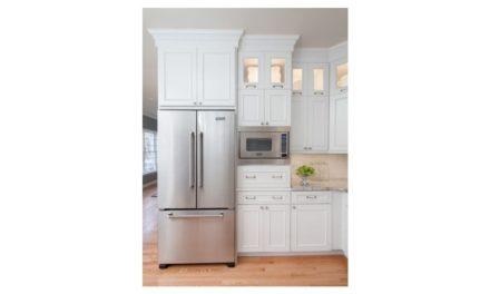 Microondas na Cozinha Planejada – Onde colocar