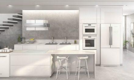 Cozinha Planejada com Linha Brastemp Vitreous – Conheça os produtos da linha Vitreous