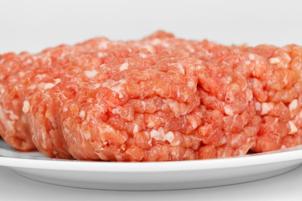 Carne Moída - Public Domain