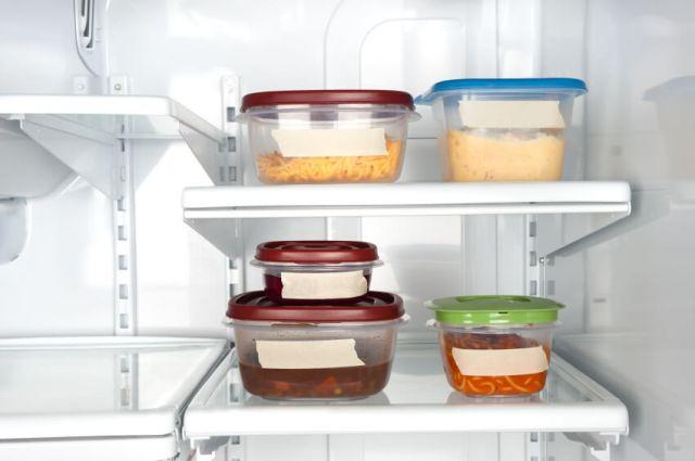 Comida na geladeira - Ajinomoto