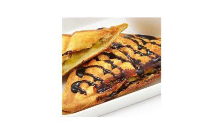 Receita para microondas – Tostex de Banana com Chocolate – Consul – Experimente esta receita no seu forno