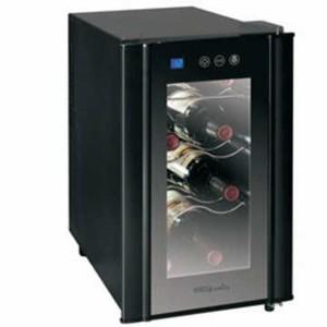 Adega Climatizada Easy Cooler 8 Garrafas