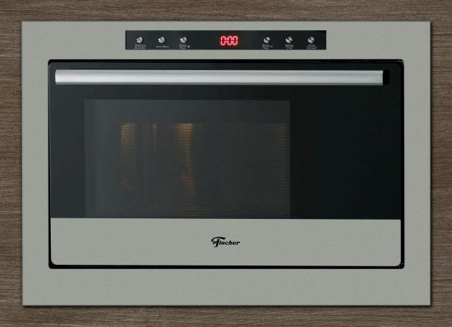 Micro-ondas Fischer 24L de Embutir 16786