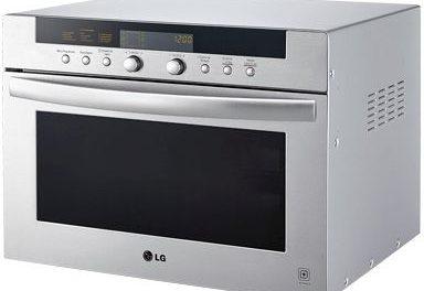 Forno Multifuncional LG 38L 5 em 1 MA3884VC(A) – Conheça o modelo em detalhes