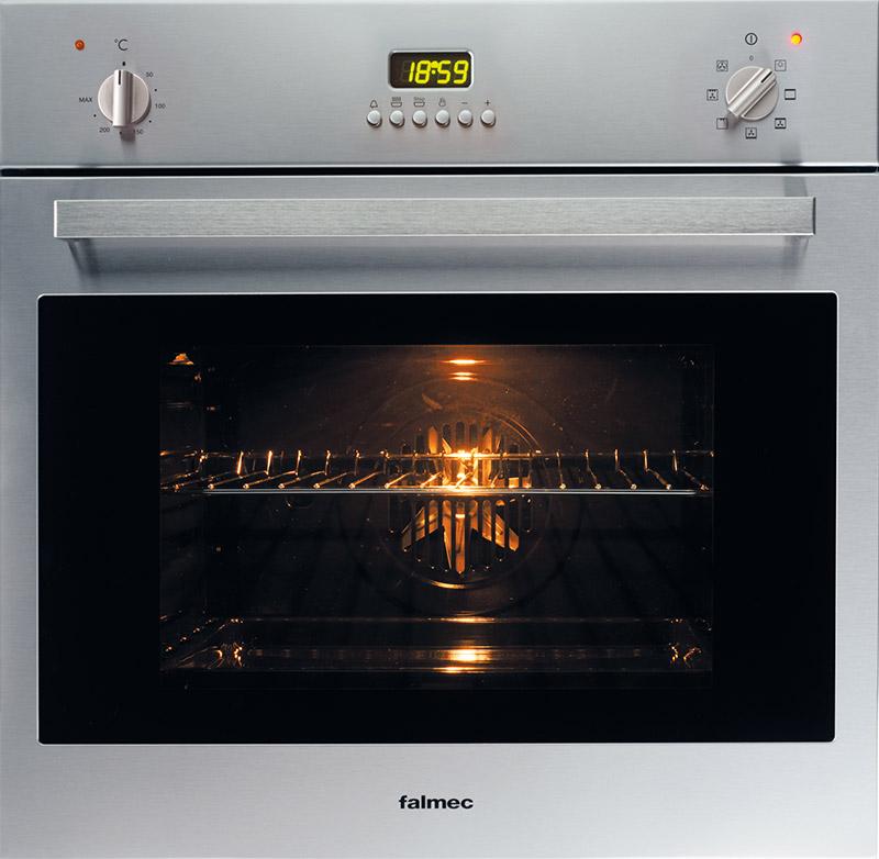 Forno Elétrico Falmec Gourmet - FE660IX