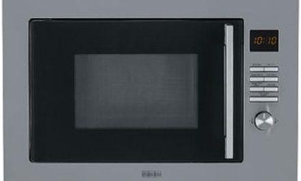 Microondas Franke 25L de Embutir com Grill FMW250SM G SX – Conheça o modelo em detalhes