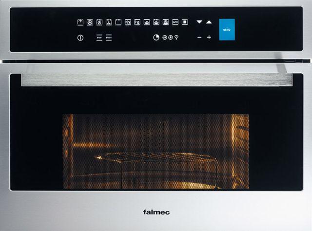 Micro-ondas Falmec FM6451X-convecção