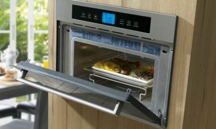 Cozinha Planejada com Microondas Fischer – Conheça os produtos da Fischer para sua cozinha planejada