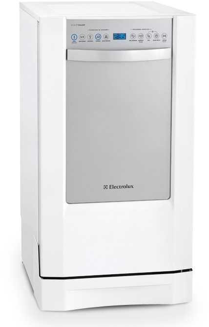 Lava louças Electrolux 9 Serviços LE09B Branca