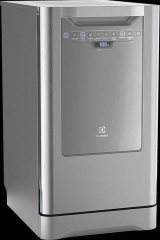 Lava louças mais vendidas de 2018 - Electrolux LI10X