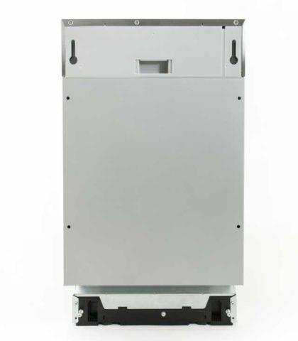 Lava louças Elettromec 9 serviços de embutir - LL-9S